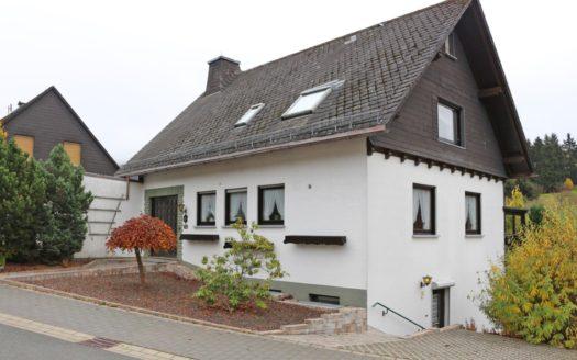 Vakantiehuis 14 personen Winterberg Duitsland