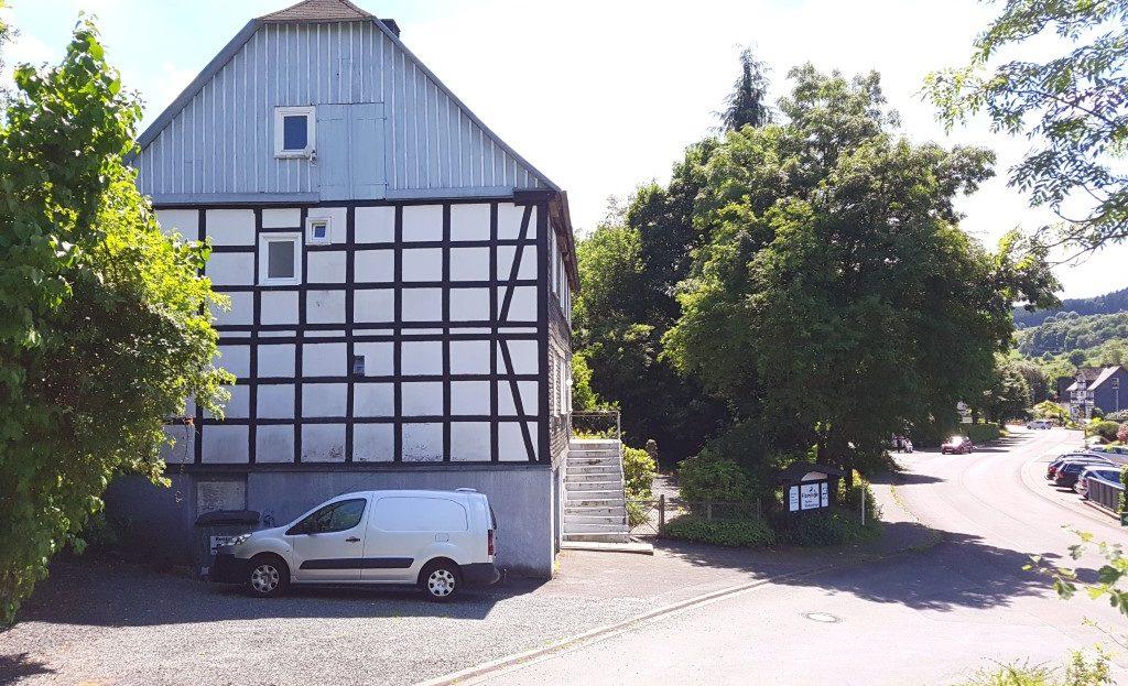 Vakantiehuis 18 personen vlakbij Winterberg